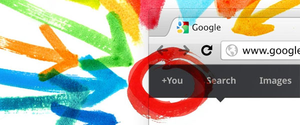 google plus y el resto